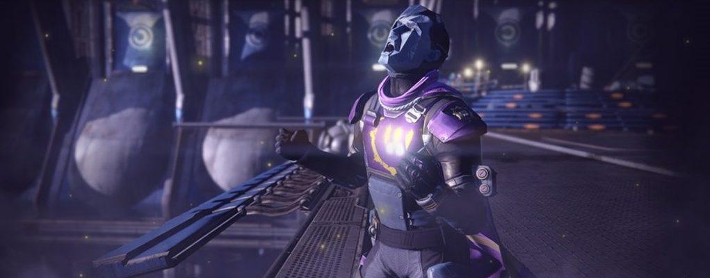 Zu Destiny 2 kommt bald ein Event, bei dem Ihr einen Mordfall löst