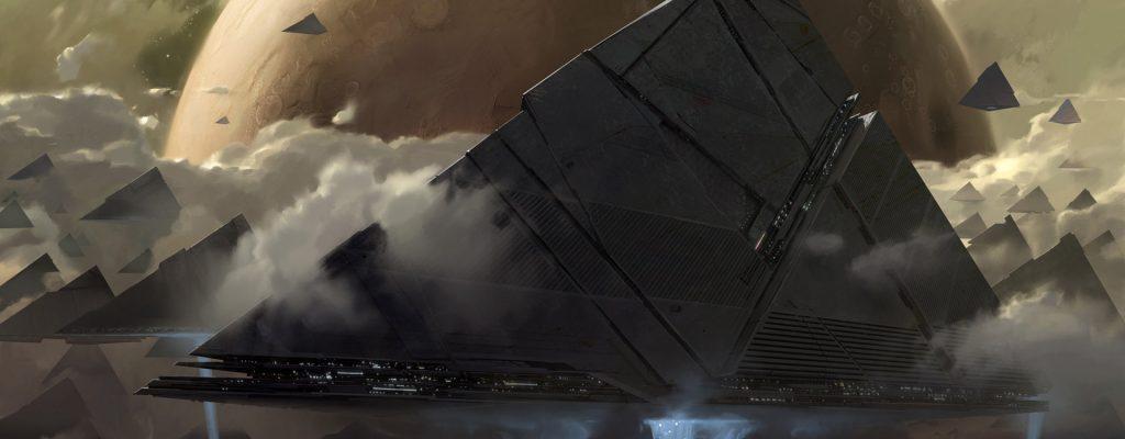 Hüter in Destiny 2 entdecken ein richtig schlechtes Omen