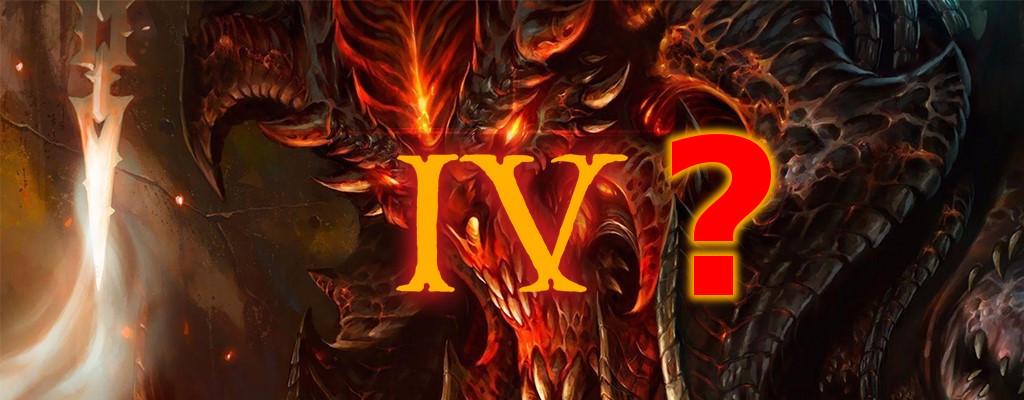 Blizzard wollte wohl Diablo 4 ankündigen, änderte angeblich den Plan