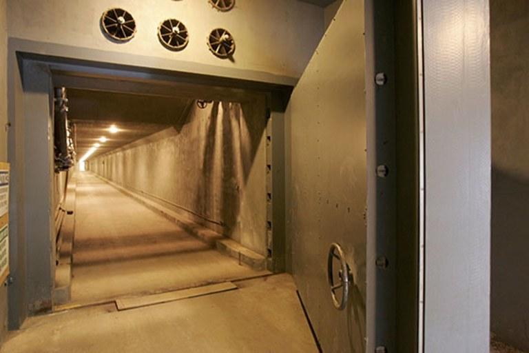 fallout 76 greenbrier Bunker-Tour