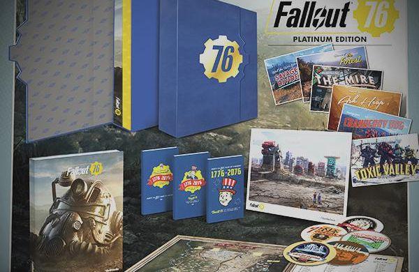 fallout 76 platinum