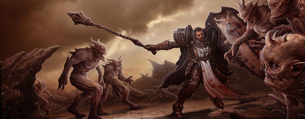 Spiele wie Diablo – Wer braucht Diablo 4? Hier sind 9 aktuelle Alternativen