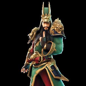 fn Guan Yu