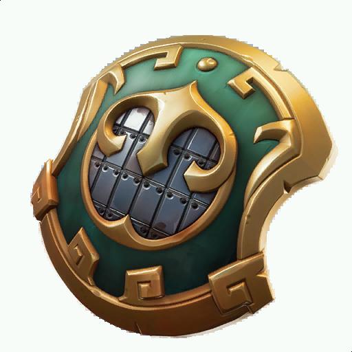 fn loyal shield