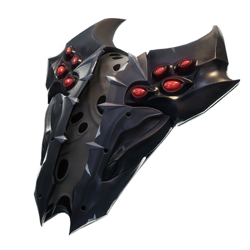 fn spider shield
