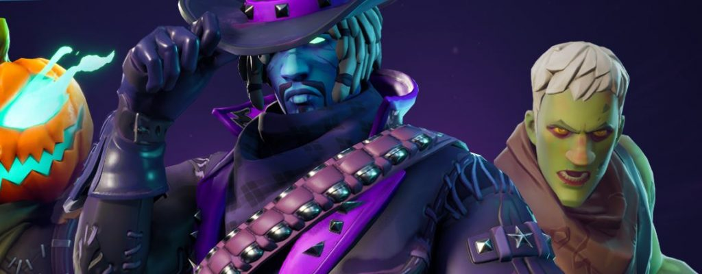 Fortnite: Update 6.20 bringt Monster – Patch Notes auf Deutsch