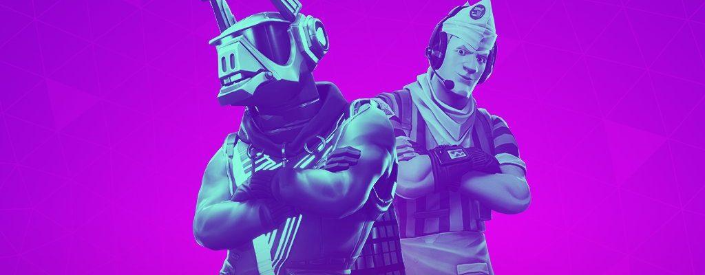 Fortnite hat nun öffentliche Turniere – So macht Ihr mit
