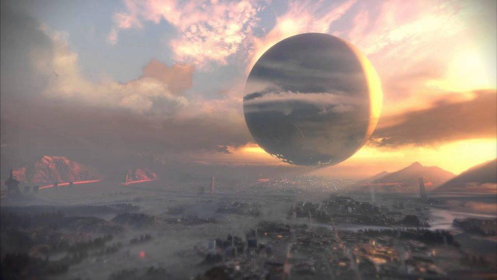 destiny traveler
