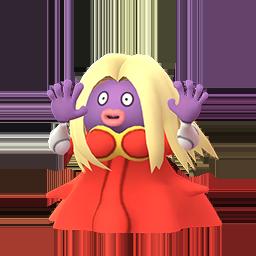 Pokémon GO Rossana
