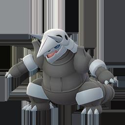 Pokémon GO Stollos