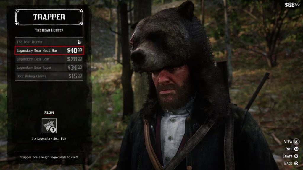 rdr2-bear-hat