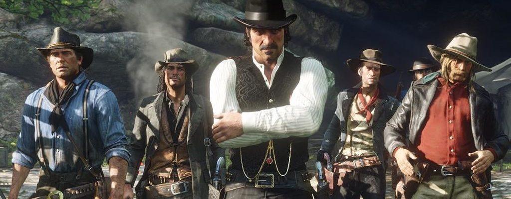 Das Prahlen mit Überstunden fliegt Red Dead Redemption 2 um die Ohren