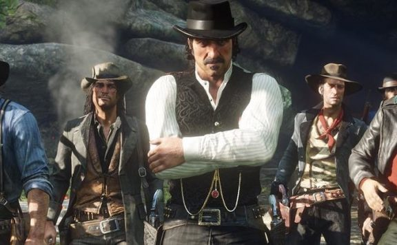 red dead redemption umfrage header