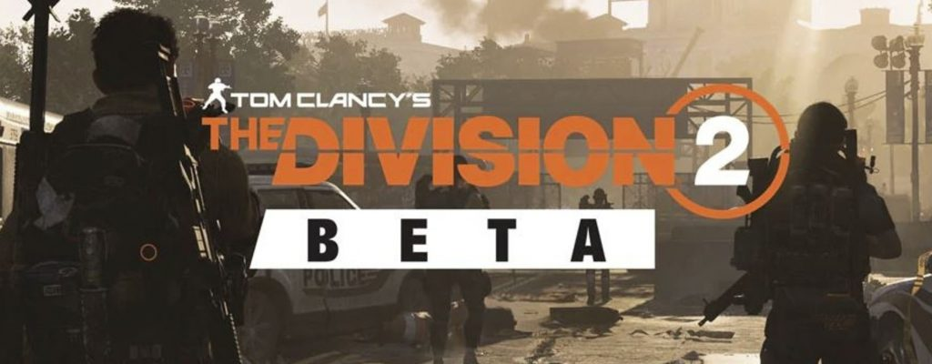 The Division 2: Server-Status – Live-Ticker zur Private Beta