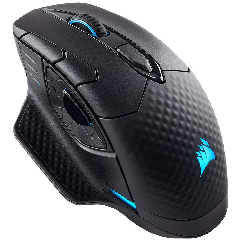 Corsair DARK CORE RGB SE Gaming-Maus
