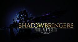final fantasy xiv 5.0 shadowbringers