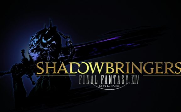 final fantasy xiv 5.0 shadowbringers