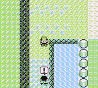 Pokémon Kampf