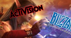 Activision Draining Blizzard title