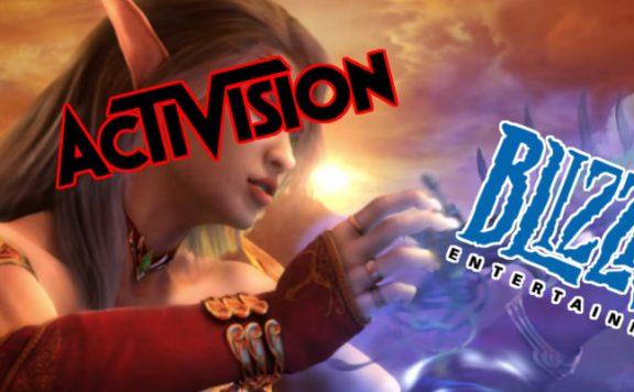 Activision Blizzard will eine  Milliarde Spieler in 5 Jahren – So wollen sie das schaffen
