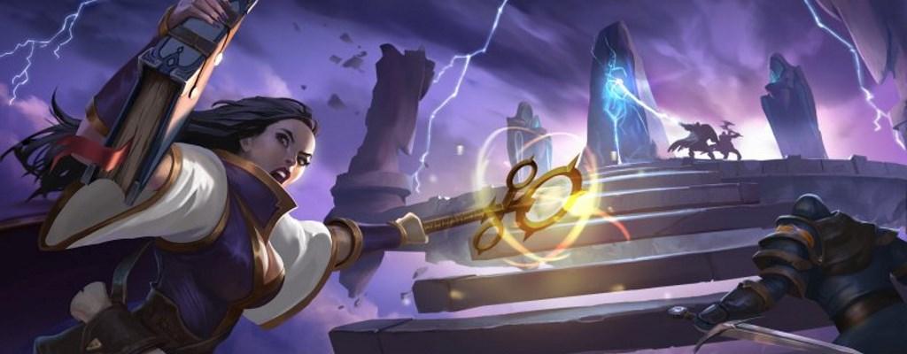 Tausende neue Spieler in Albion Online, dabei wird MMORPG erst Free-to-Play