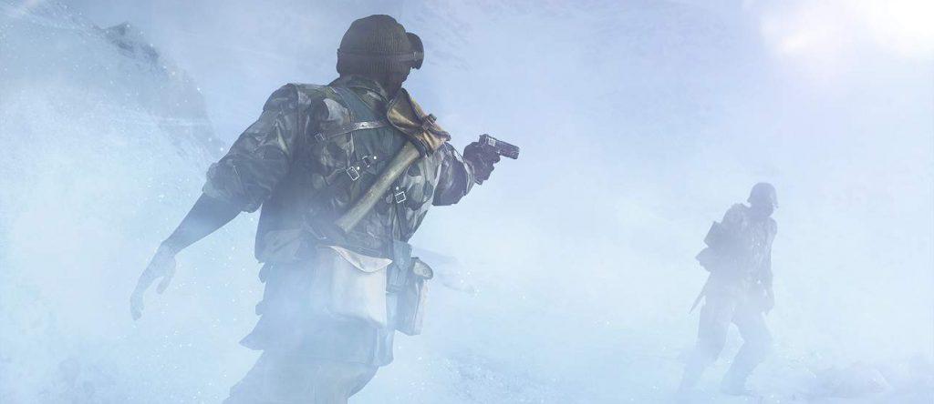 Battlefield 5 nebel duell