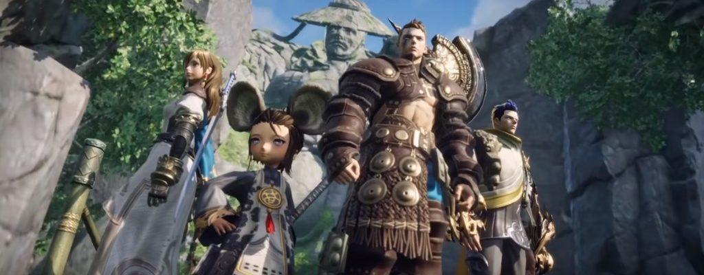 MMORPGs Aion 2 und Blade & Soul 2 offiziell angekündigt, aber …