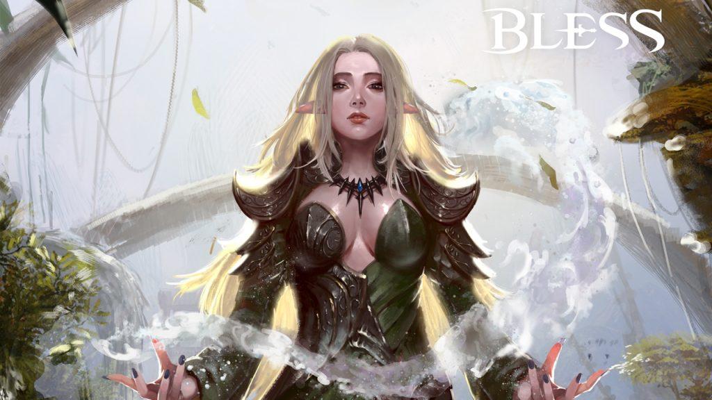 Bless Mystiker