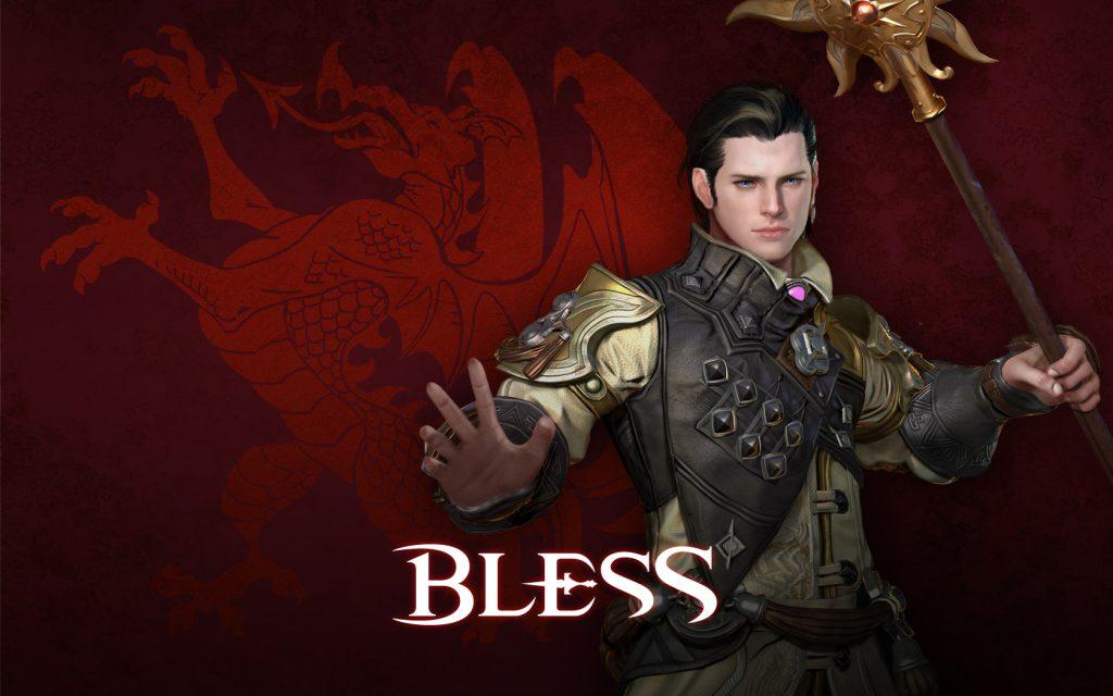 Bless Mystiker 2
