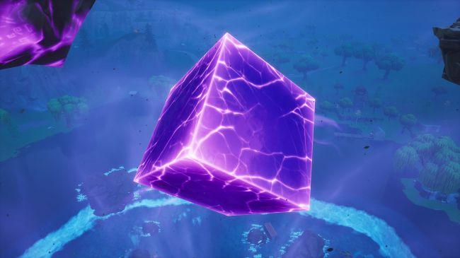 Cube-Death