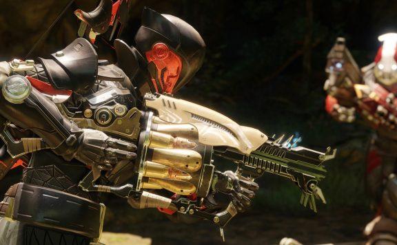 So will Destiny 2 dem Hüter helfen, der 102-mal in den Raid ging und immer Pech hatte