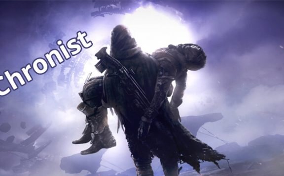 Destiny 2 Chronist Titel