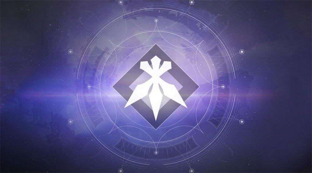 Destiny 2 black armory teaser