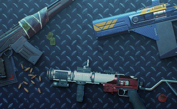 Destiny 2 spitzenwaffen season 5