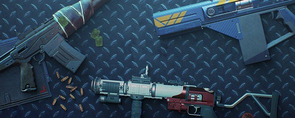 Destiny 2: Die neuen Spitzenwaffen aus Season 5 – So holt Ihr sie