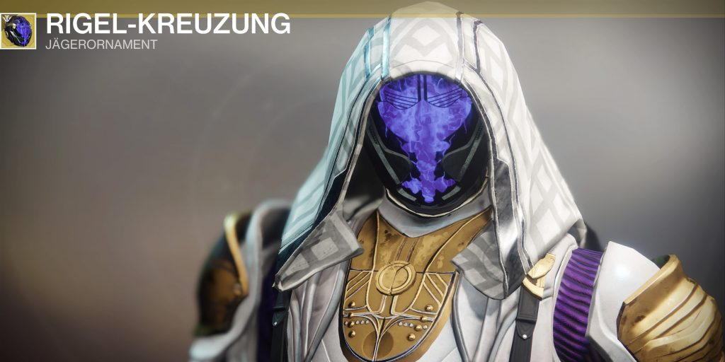 Destiny 2 rigel kreuzung