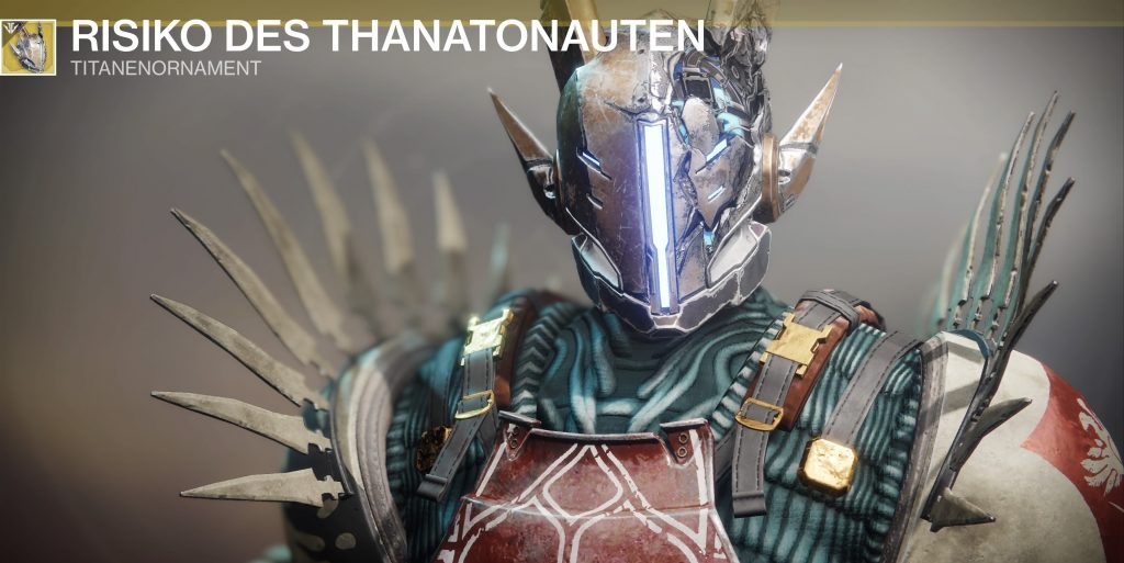 Destiny 2 thanatonaut