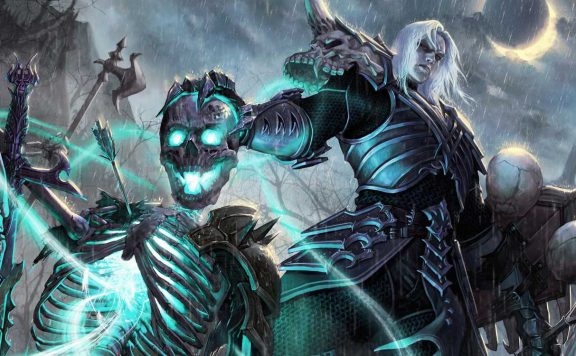 Diablo 3 Necromancer Titel 2