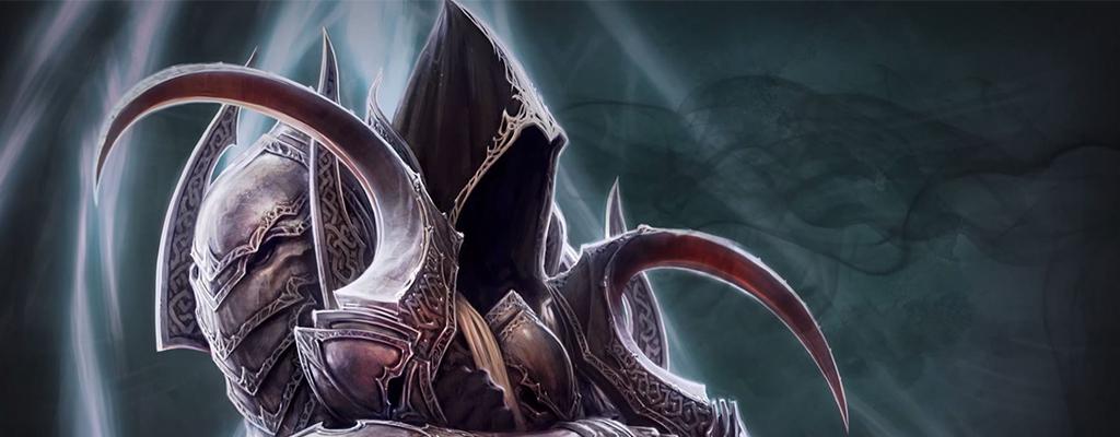 Diablo 3 sollte 2. Erweiterung bekommen – Darum wurde nichts draus