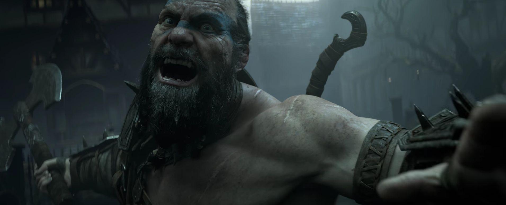 Diablo Immortal Screen 3