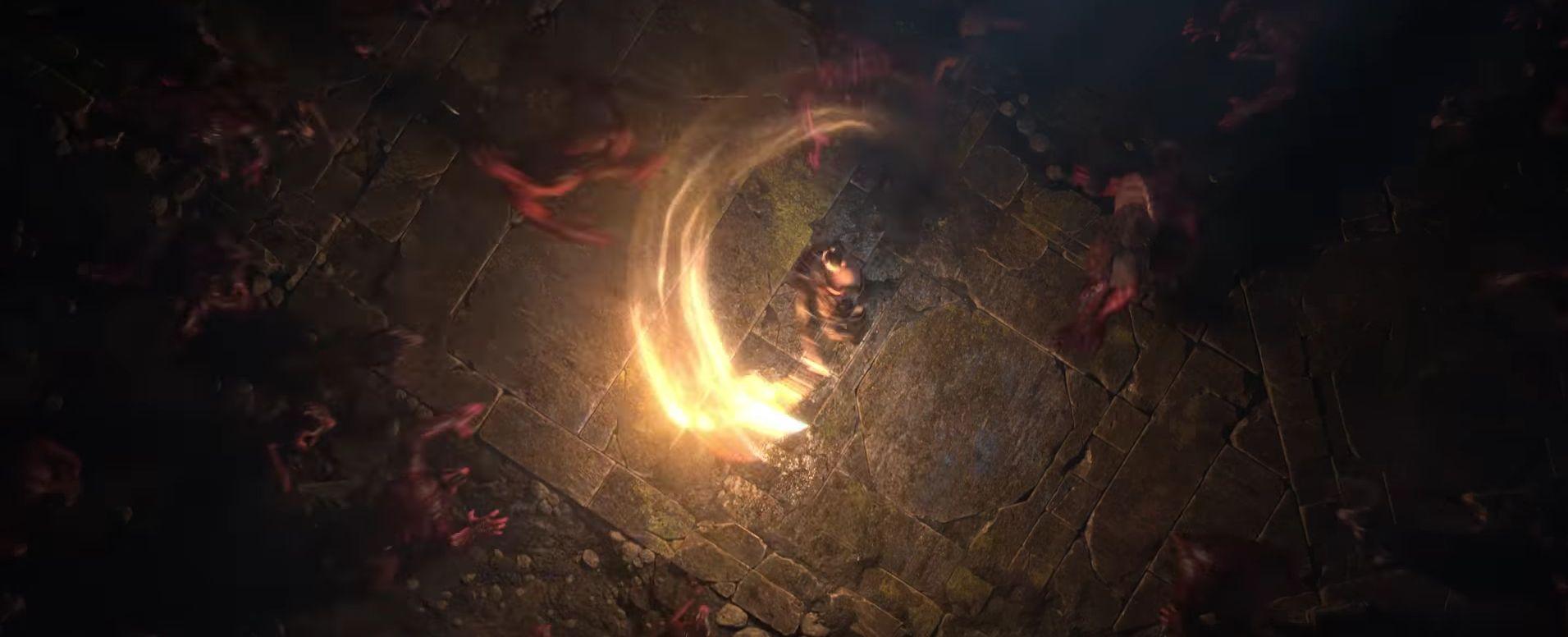 Diablo Immortal Screen 5