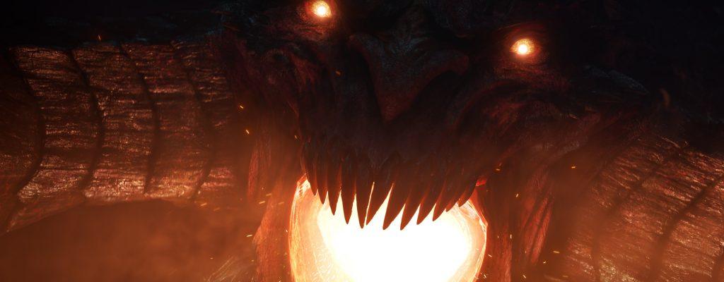 Diablo Immortal: Das Q&A hatte viele Witze, über die keiner lachte