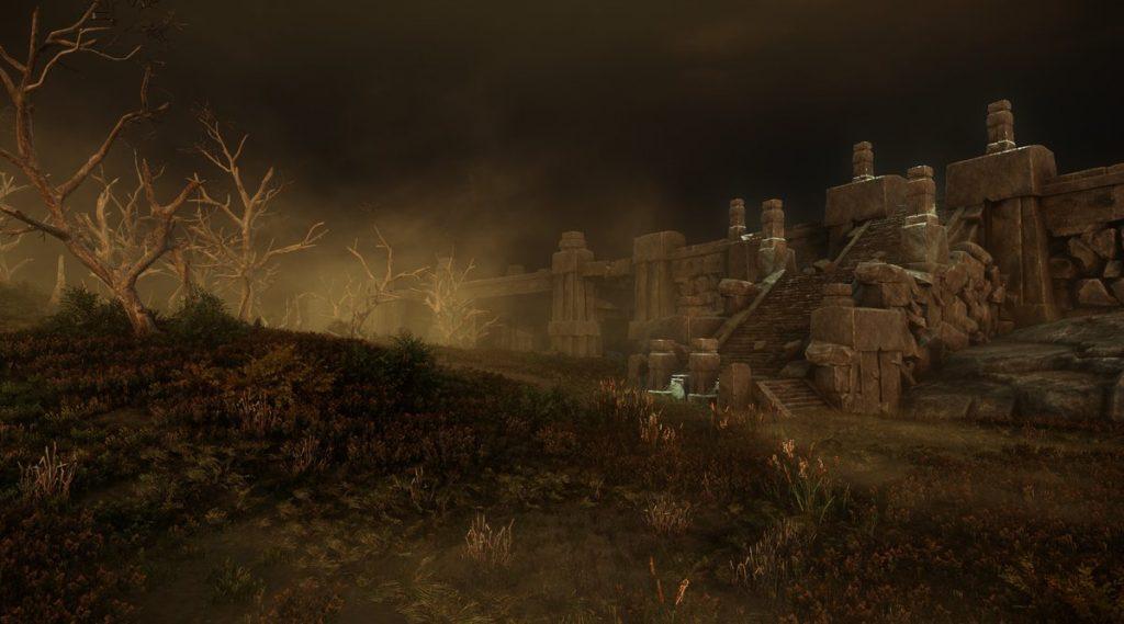 New World Screenshot November 2