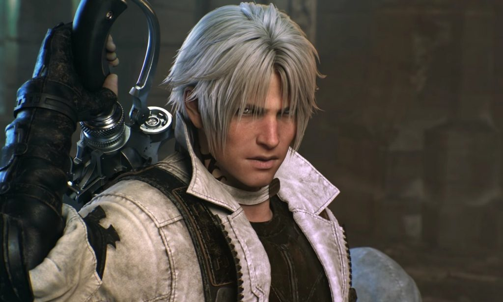 final fantasy xiv shadowbringers thancred