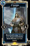 Elder Scrolls Legends J'zargo