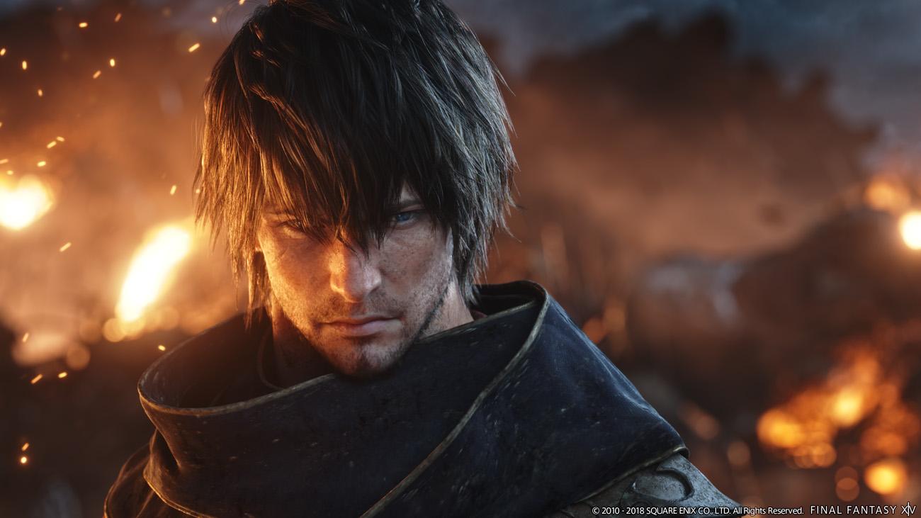 Final Fantasy XIV: Ein Spiel riesigen Ausmaßes