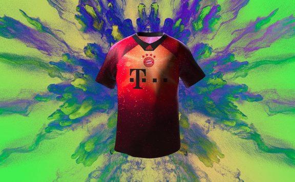 FIFA 19 Special Trikot Bayern