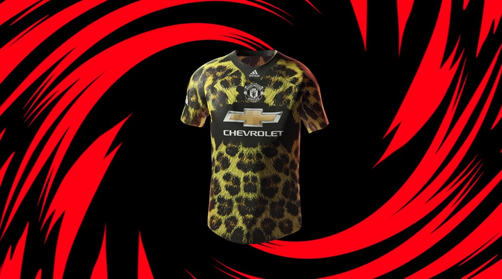 FIFA 19 Special Trikot Manchester United