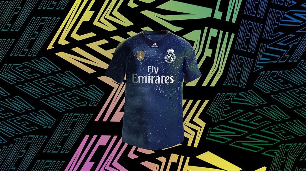 FIFA 19 Special Trikot Real Madrid