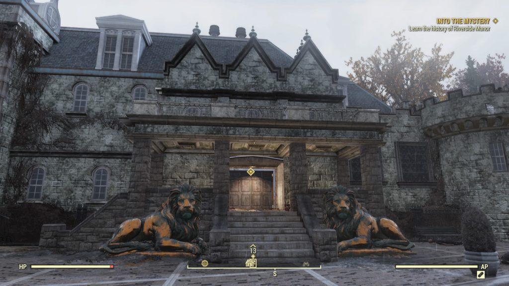 Fallout-76-Orden-der-Mysterien-Riverside-Manor